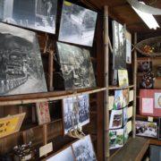 四万温泉の古い写真